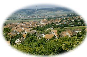Fuchsstadt